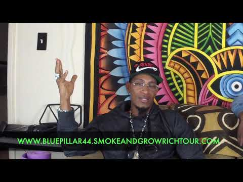 SMOKE & GROW RICH VLOG EPISODE 2