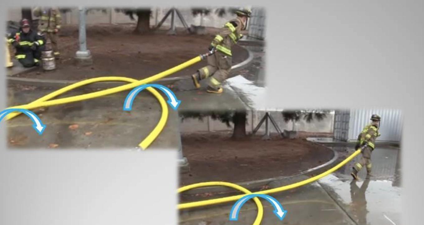 Pistol Grips? – Fire Engineering Training Community