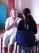 EFT in Lanzarote Oct 2011