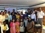EFT Pune August 2011