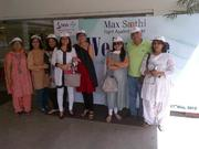 NewAge Healers At Max Hospital, New Delhi