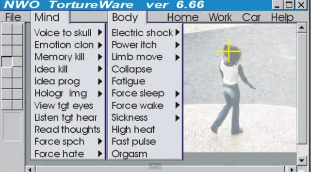 Remote Neural Monitoring Equipment - Best Equipment In The World