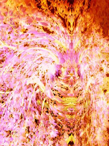 Kundalini Master Meditation + St  Elmo's Flame
