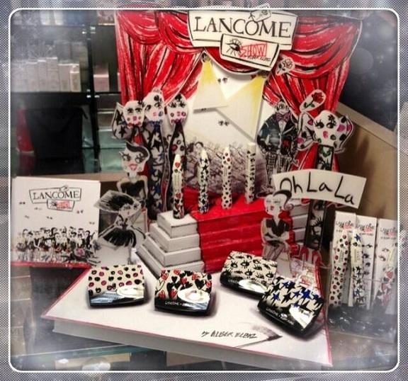 2aa3f9f0f3f A Show for Lancôme by Alber Elbaz - neofundi