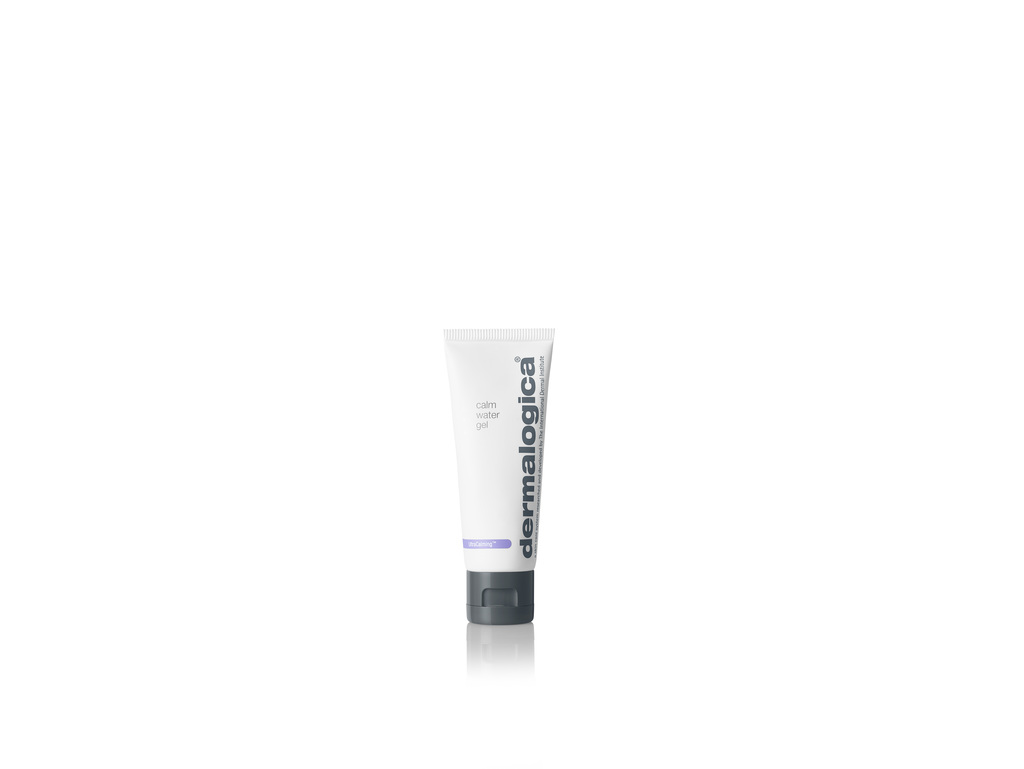 Powerfully Soothing For Sensitive Skin Dermalogica S New