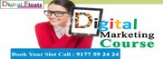 Digital Marketing Course in Hyderabad - Digital Marketing Training
