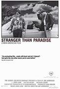 Stranger Than Paradise (…