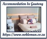Accommodation In Gauteng