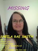 Sheila Rae Smith
