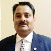 Dr.Giriraj Halkar