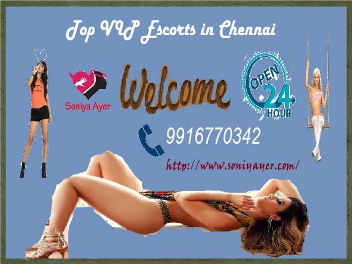 Top VIP Escorts in Chennai  Chennai luxury Escort Service