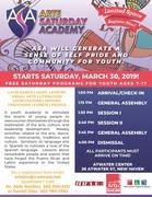 ASA - ARTE Saturday Academy