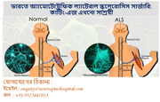 Amyotrophic Lateral Sclerosis Surgery in India: Cutting-edge yet Affordable