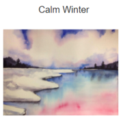 Calm Winter