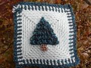 Double Loop Stitch Tree