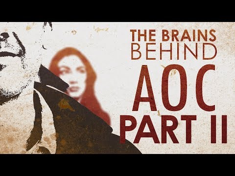 The Brains Behind AOC Part II