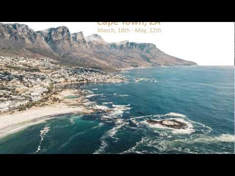 Karatbars Cape Town Incentive - Win A Trip To South Africa And K1 Phone