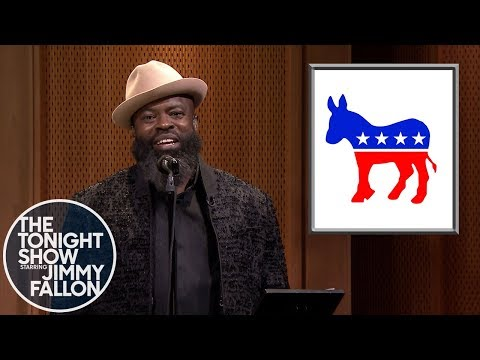 Jimmy Gets a Rap Recap of 2020 Presidential Candidates