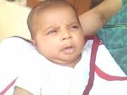 Baba Charan-- Grand son