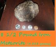 Iron Meteorite Denver, CO