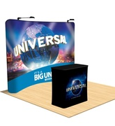 Trade Show Tension Fabric Display Exhibits & Booths | Atlanta