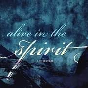 Blessed Holy Spirit