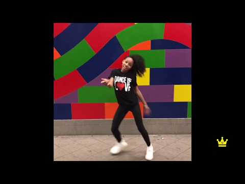 Naomi Southwell Chicago Footwork Renaldo Creative-Party With Me (feat) Princess Foster