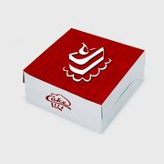 Cake Boxes Wholesale Supplies Online in India