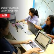 Affordable Coworking Space in Delhi NCR Available For Rent - Alt F Coworking