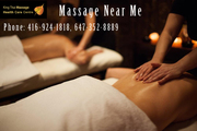 Book Massage Near Me