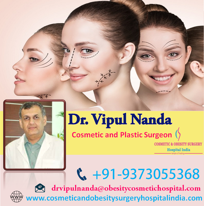 Discover a New You After Body Contouring with Dr. Vipul Nanda in India