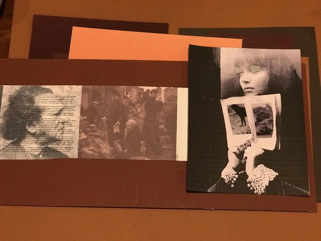 Art File-Anti-Rubble, Untitled Custom
