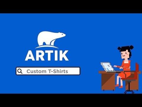 Popular T-Shirt Styles - Artik.com