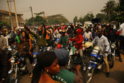 MASS RALLY  IN LAGOS -31