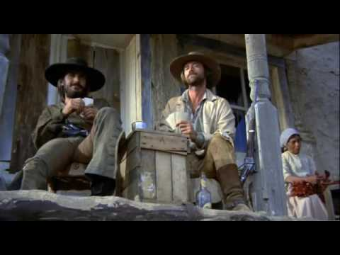 The Hired Hand 1971 Peter Fonda, Warren Oates, Verna Bloom Full Length Western Movie