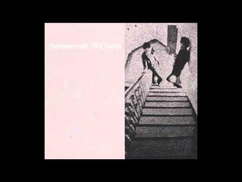 39 Clocks - Subnarcotic (Full Album 1982)