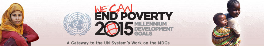 We can end Poverty
