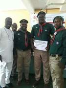DELTA STATE SCOUT COUNCIL CELEBRATES 2018 AFRICA SCOUT DAY IN ASABA; HOLDS A ONE-DAY CAPACITY BUILDING WORKSHOP ON SUSTAINABLE DEVELOPMENT GOALS - SDG'S TO MARK THE EVENT ON THURSDAY 29TH MARCH 2018