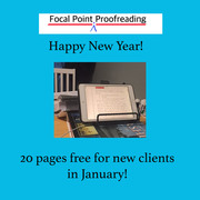 20 pages free