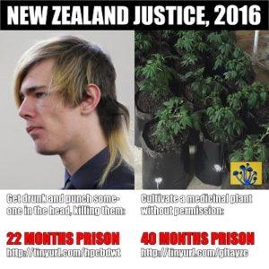 nz justice