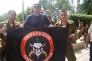ISRAEL DEFENCE FORCES E TROPA DE ELITE CONTRA A PEDOFILIA