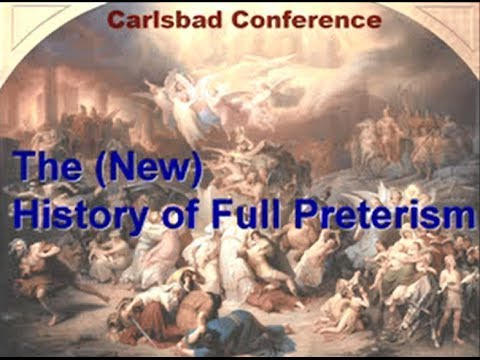 The (New) History of Full Preterism by Todd Dennis (2007)