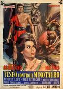 Teseo contro il minotaur…