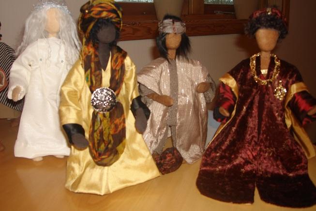 Bibliska figurer
