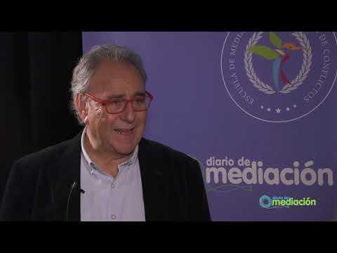 Entrevista al Magistrado D. Pascual Ortuño, pionero de la Coordinación de Parentalidad