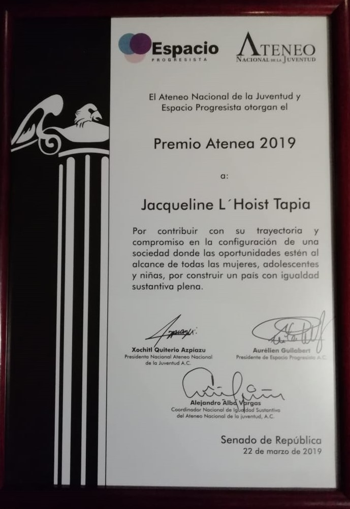 Premio Atenea