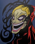 Eva Quinn as She Carnage