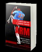 ARM-12 Week Arm Care & Throwing Program