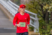彩湖エコマラソン-100