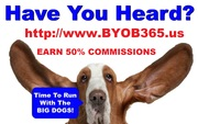 HAVE YOU HEARD - RUN WITH THE BIG DOGS - byob365.us